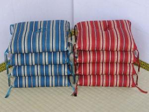 座卓の足に敷く座布団