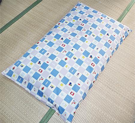 輸入品(外国製)ベビーベッド オーダーメイドベビー敷き布団