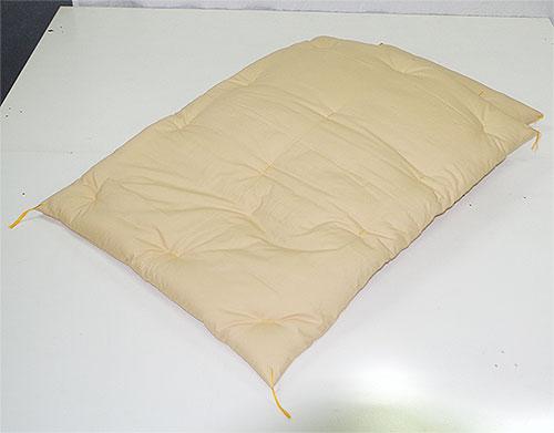 ミニベビーベッド60cm×90cm用敷き布団